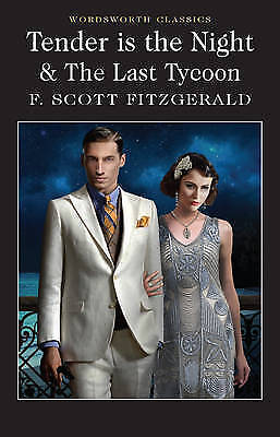 1 of 1 - Tender is the Night / the Last Tycoon by F. Scott Fitzgerald (Paperback, 2011)