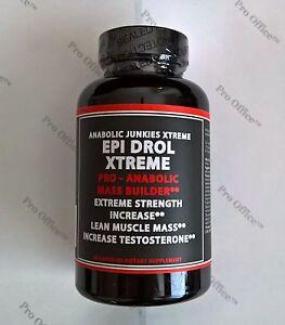 xtreme mass 60ct by anabolic technologies