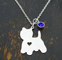 Yorkshire Terrier Necklace, Yorkshire Terrier Charm, Yorkie Necklace, Yorkie Dog
