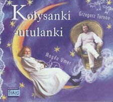 Grzegorz Turnau - Kolysanki Utulanki [New CD] Germany - Import