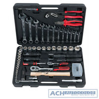 """KS Tools SUPERLOCK Werkzeugsatz 6,3   12,5mm (1/4   1/2"""") (9110688) Werkzeuge und Zubehör"""