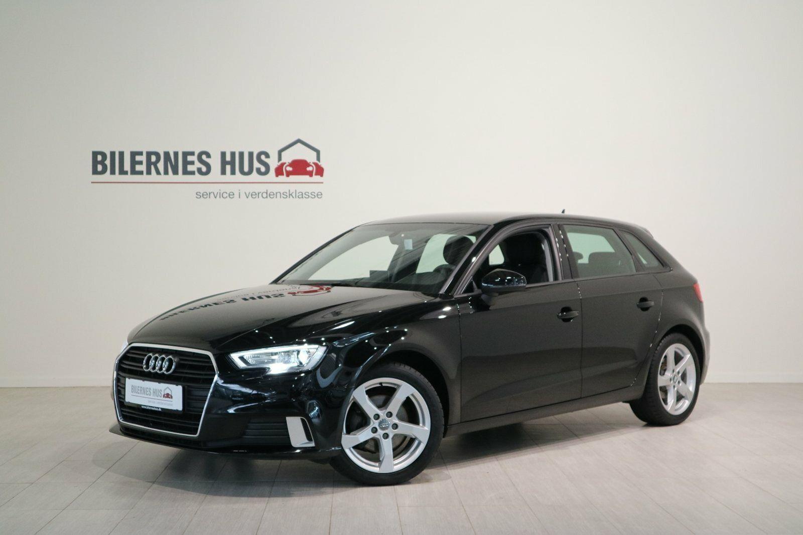 Audi A3 1,5 TFSi 150 Sport SB
