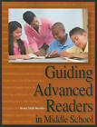 Guiding Advanced Readers in Middle School by Teresa Smith Masiello (Paperback / softback, 2010)