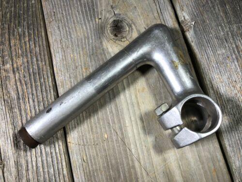 VINTAGE BIKE BICYCLE AVA FRANCE QUILL STEM 22.2MM 70MM ALLOY STEEL FRAME NOS