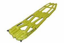 KLYMIT Inertia X Frame Sleeping Pad YELLOW Lightweight Camping REFURBISHED