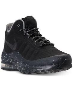 deslealtad biología franja  Nike Air Max Invigor Mid Black Anthracite Womens Size 6 Brand New   eBay