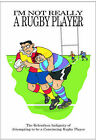 I'm Not Really a Rugby Player by Jake Adie (Paperback, 2009)