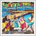 Cafe Calypso - 50 Original Calypso Classics Audio CD