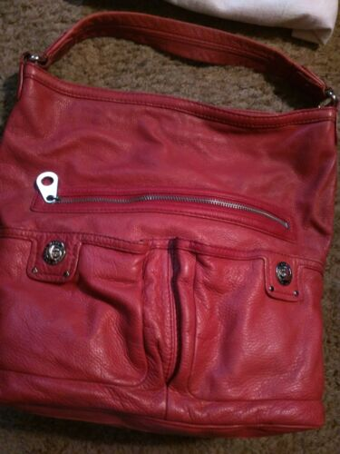 By Purse Mark Jacobs Red Farideh dxBCsrothQ