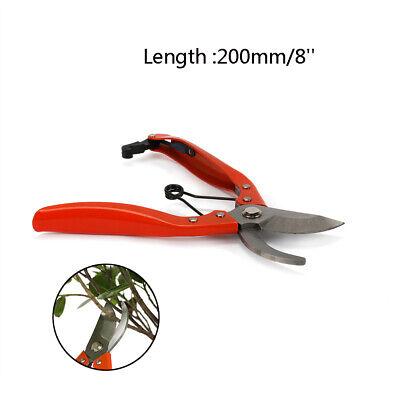 Garden Portable Protective Pruning Shears Scissor Tool Bag Sheath Storage Pack
