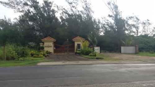 Espectacular casa en Tampico Playa