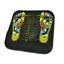 Indexbild 2 - Reflexology Foot Massage Mat Cushioned Acupressure Points Pain Relief - UK Stock