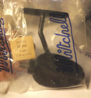 1 Old Stock Vintage 301 Mitchell Fishing Reel Housing Frame 81026