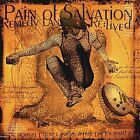 Pain of Salvation - Remedy Lane Re Lived 2 Vinyl LP CD