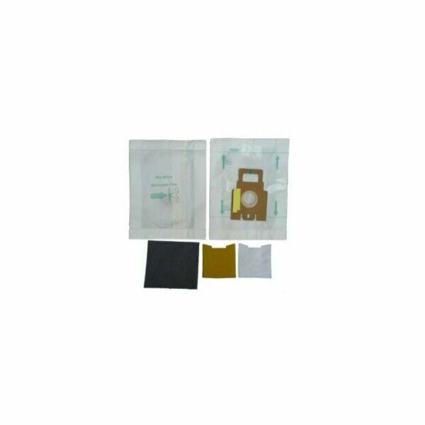 FITS HOOVER TE70TE11001 TE70 H30 H52 VACUUM CLEANER DUST BAGS 09178286