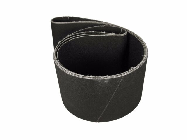 1000 Grits 4 X 36 Inch Silicon Carbide Sanding Belts 600 6 Pack Extra 800
