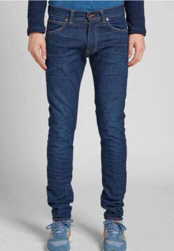 W38 Slim Val compact L34 85 cs Edwin Ed € Lavage Tapered 110 Jeans wp8gn