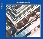 Beatles Blue 1967 to 70 LP Vinyl 33rpm Remastered
