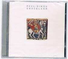 PAUL SIMON GRACELAND CD SIGILLATO!!!