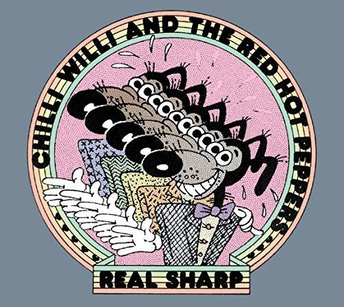 Chilli Willi And The Red Hot Peppers - Real Sharp - A Thrilling Two CD Anthology