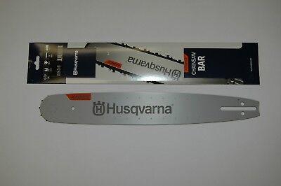 """Schwert passend für Husqvarna 357 40 cm 3//8/"""" 60 TG 1,5 mm Führungsschiene bar"""
