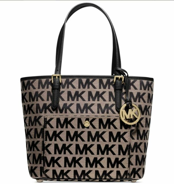 a7ab379ffbb14f Michael Kors Jet Set Travel Medium Tote 30s6gttt2j # 1261 for sale ...