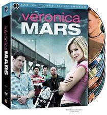 Brand New DVD Veronica Mars: The Complete First Season (2005) Kristen Bell,