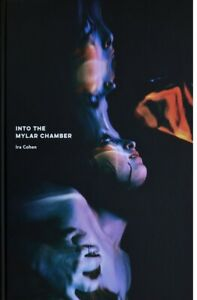 IRA-COHEN-INTO-THE-MYLAR-CHAMBER-THURSTON-MOORE-MYTHIC-IMAGES-WM-BURROUGHS