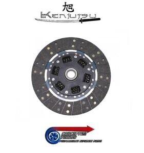 New Uprated Stage 2 Organic 250mm Clutch Friction Disc- Fit Z33 350Z VQ35DE