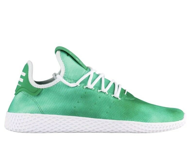 Zapatos Tenis Adidas Pharrell Williams Hu verde Zapatillas Talla