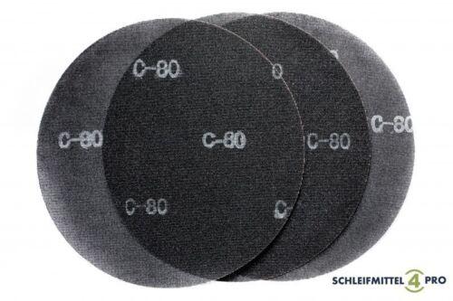 5 SANDERSHARK Schleifgitter 375mm SIC K220 Markenqualität