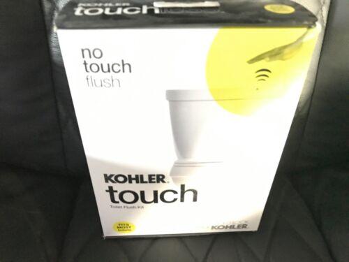Kohler 1954-0 touchless  Flush kit new in box