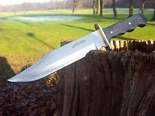 BULLSON MESSER BUSCHMESSER KNIFE HUNTING COUTEAN CUCHILLO COLTELLO JAGDMESSER
