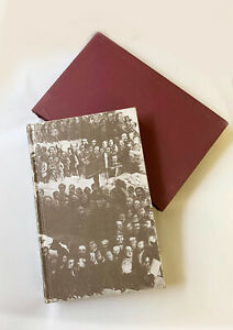 Pages-from-the-Goncourt-Journal-w-Photos-Folio-Society-HC-1st-Book-Slipcase