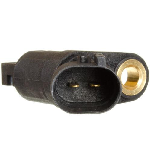 ABS Wheel Speed Sensor-Sedan Rear-Left//Right Holstein 2ABS0003