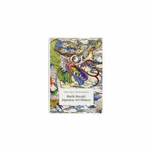 Nobuo-Tsuji-vs-Takashi-Murakami-Battle-Royale-Art-History