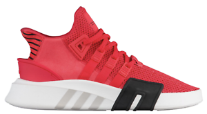 767520c9ece NEW ADIDAS ORIGINALS EQT BASKETBALL ADV - Real Coral White Black ...