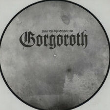 Gorgoroth – Under The Sign Of Hell 2011 - Picture Disc LP -NEW COPY Black Metal