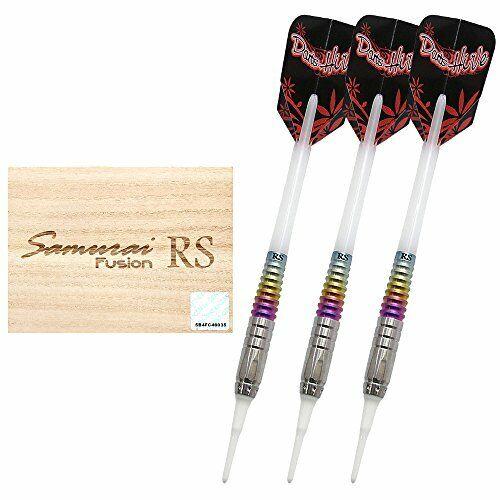 Samurai Fusion RS TIGA Collaboration 2-898