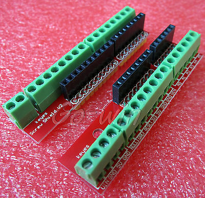 Arduino Proto Screw Shield V2 Expansion Board compatible Arduino UNO R3 M76