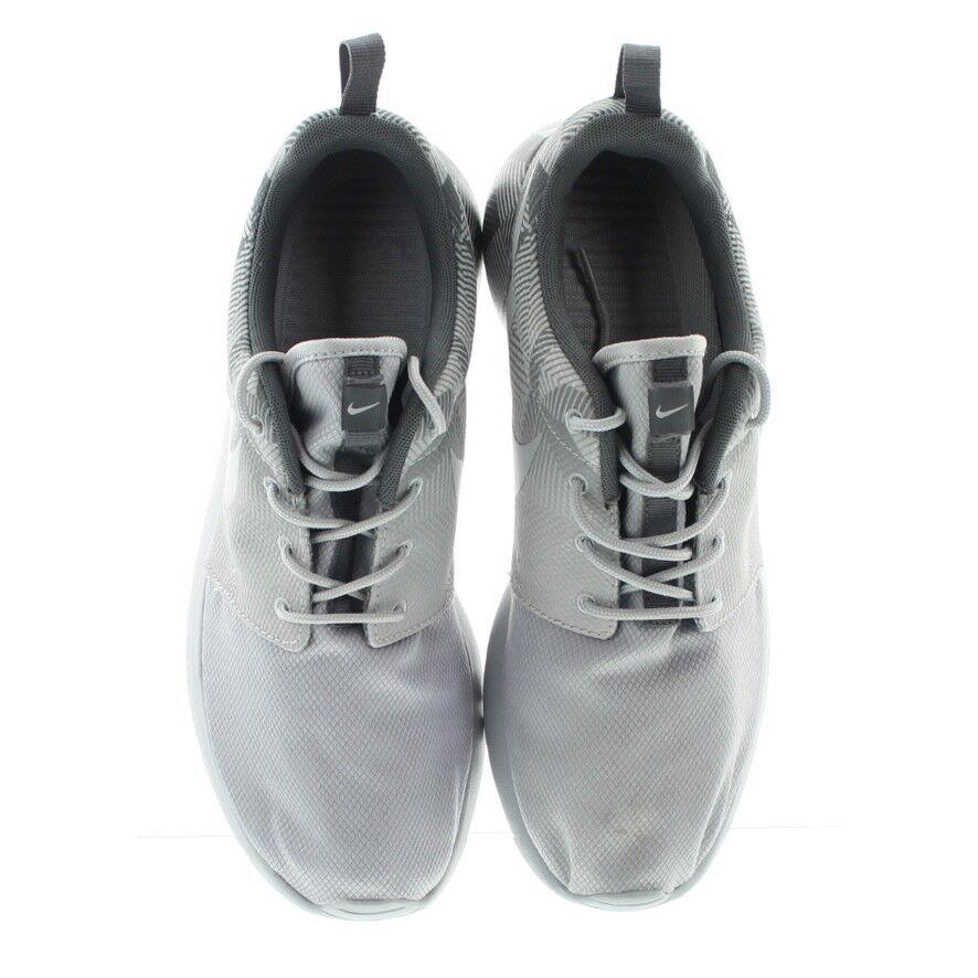 0f8c7e67c0b6 ... Nike 655206 Mens Roshe Roshe Roshe One Print Low Top Running Athletic  Shoes Sneaker 2ea10e ...