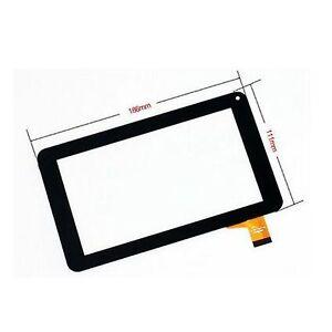 Original New 7/'/' Capacitive Touch Screen Digitizer P031FN10685A Sensor Panel