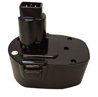 14.4v 2000mah Ni-cd Ps140 Battery For Black & Decker Firestorm Cordless Drill