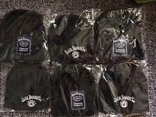 Cap NEU Wollmütze Jacky Jack Daniels Beanie Mütze Kappe Hut Strickmütze black