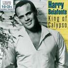 King of Calypso - 17 Original Albums & Bonus Tracks Harry Belafonte Audio CD