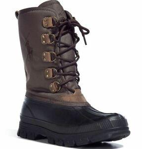 Polo Ralph Lauren Liam Snow Boot