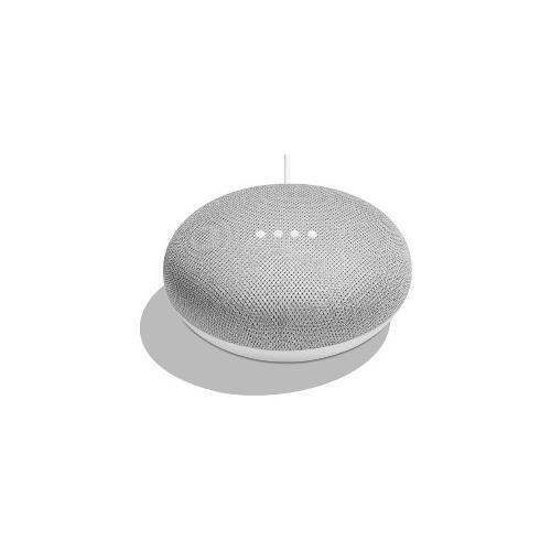 Dettagli su  Assistente virtuale GOOGLE Home Mini Bianco 4671613