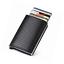 URAQT-Porte-Carte-Credit-RFID-de-Carbon-Fiber-Etui-de-de-Visite-Automatique-P miniature 1