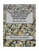 The Safe Mortgage Loan Originator National Exam Study Guide: Se... Free Shipping