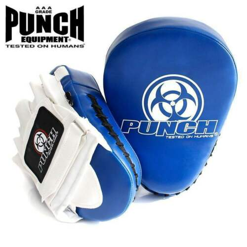 Urban Focus Pads//Mitts PUNCH